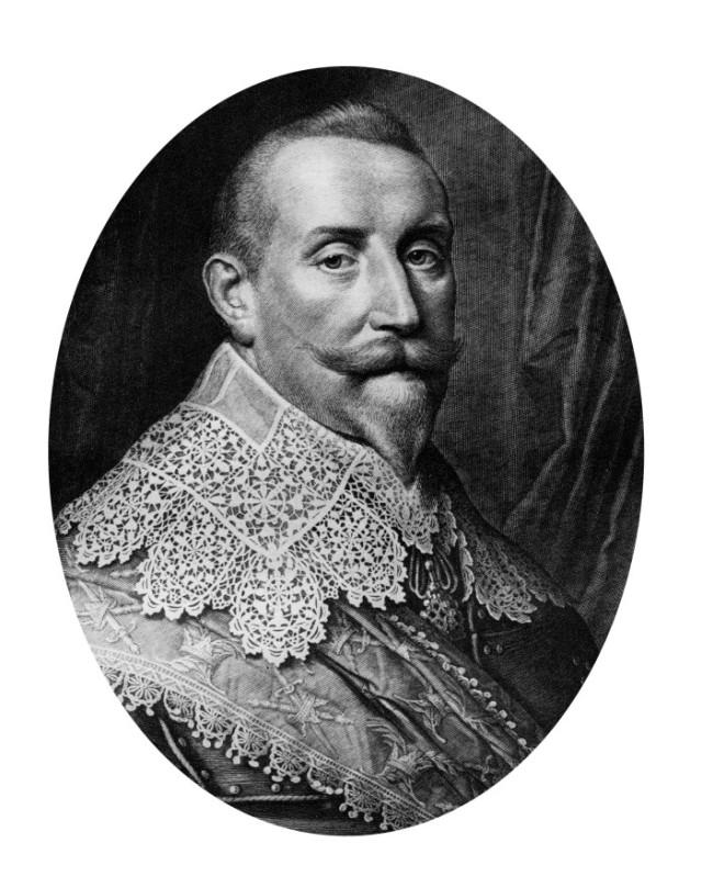 Gustav II Adolfs dödsdag.