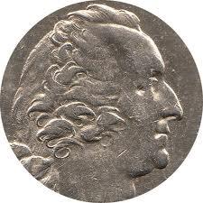 Adolf Fredrik mynt