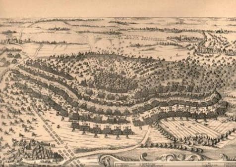 Andra slaget vid Breitenfeld