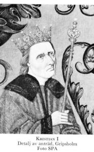 Kristian I
