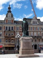 450px-Gustav_II_Adolf_Sundsvall_statue_02