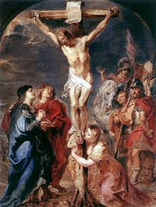 Jesus kors 1