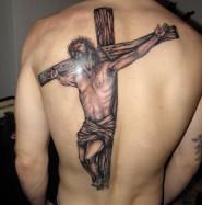 Jesus Kors 4