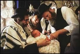 judisk omskärelse
