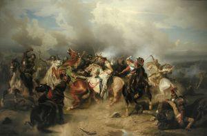 slaget vid Lützen
