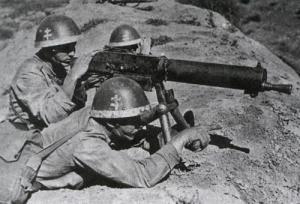 Slovakiska soldater