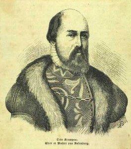 Otto Krumpen