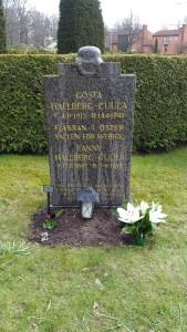 Hallberg Cuula 2015