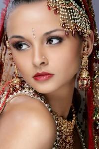 Hindu kvinna 1