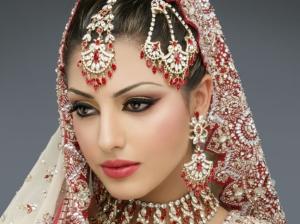 Hindu kvinna 3