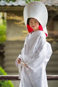 Japanese-Shinto-bride