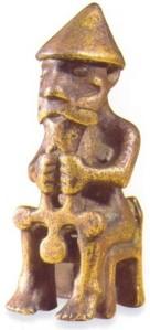 Tor brons