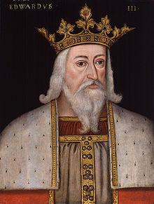 Edvard III