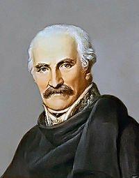 Gebhard Blucher Waterloo
