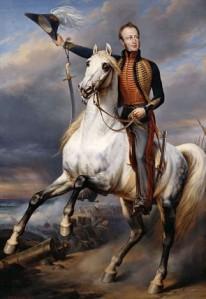 Kronprinsen av Nederländerna