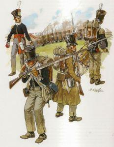 Nederländerna Waterloo