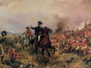 Wellington Waterloo