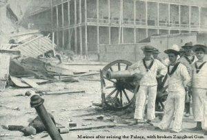 Anglo Zanzibariska kriget