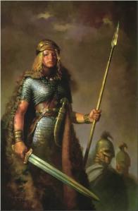 Freya ringbrynja