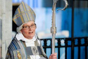 Ärkebiskop