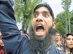 BIldskön muslimsk yngling
