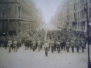 Svenska brigaden Helsingfors
