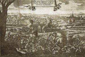 Slaget vid Helsinborg