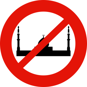Anti moske