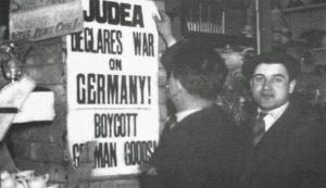 judar hetsar mot krig 2