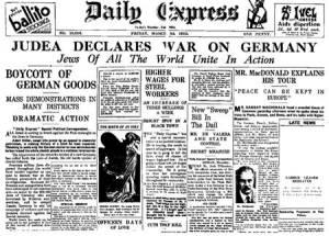 judar hetsar mot krig 3