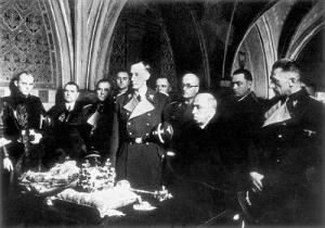 Hacha och Heydrich