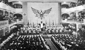 Kuratorium möte 1943