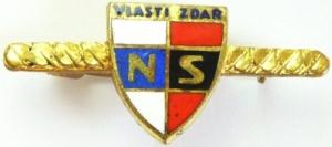 NS nål