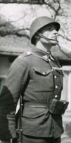 Tjeckisk soldat