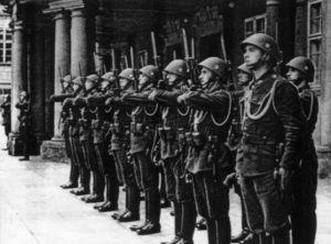 vladni vojsko