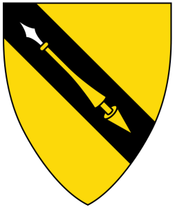 W S coat of arms