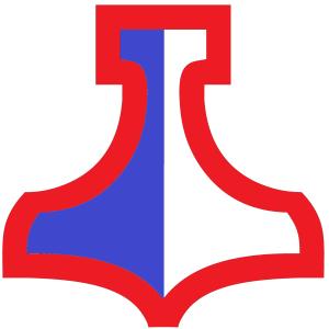 Isländsk Torshammare