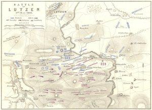 Karta 1813
