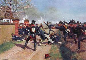 Preussare 1813