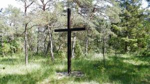 Stenkumla avrättningsplats
