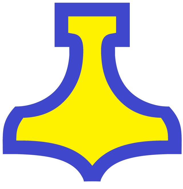 Svensk Torshammare 2