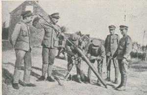 portugisiska soldater