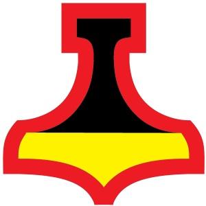 Belgium Thors Hammer