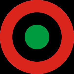 Biafras flygvapens symbol