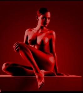 Sjofn, goddess of erotic love