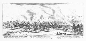 callot-krigets-elande-3-slaget