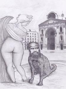vilks-islam