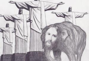 vilks-kristendomen