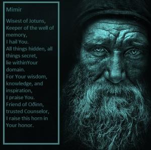 mimir-poem