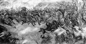 slaget-vid-bornhoft-1813